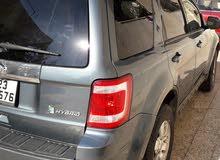Ford Escape 2011 - Automatic
