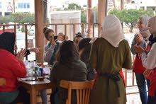 مطلوب موضفات صباحي مسائي لمطعم في اربد مجمع عمان للتواصل 0799399805