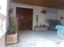 شقة أرضية مميزة مفروشة للايجار في ضاحية الامير راشد