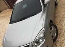 Hyundai i30 car for sale 2008 in Tripoli city