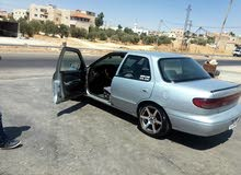 For sale Kia Sephia car in Mafraq