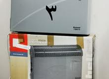 جهاز تدفئة كهربائي قدرته 2000 واط