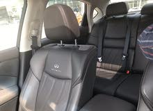 Infiniti Q70 car is available for sale, the car is in Used condition