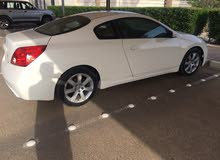 Automatic Nissan 2009 for sale - Used - Hawally city