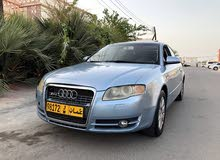 Audi A4 car for sale 2006 in Muscat city