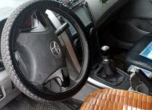 Toyota Corolla 2013 For sale -  color