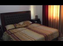 غرفة نوم استعمال خفيف