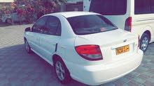 Kia Rio car for sale 2004 in Muscat city