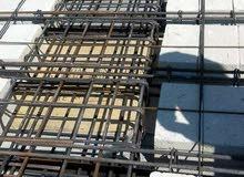 تعهدات الفريد لكافة أعمال البناء عظم وتشطيب بأسعار مناسبه