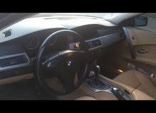 Automatic BMW 530 2006