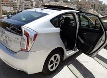Toyota Prius 2015 For sale - Beige color