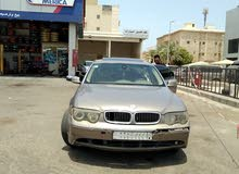 Beige BMW Other 2004 for sale
