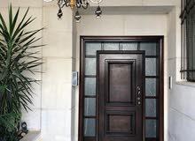 شقة فاخرة حي المنصور الجبيهة 115م للبيع