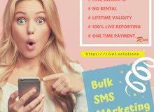 Free Sender ID for Bulk SMS Marketing