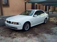 Used BMW 528 in Tripoli