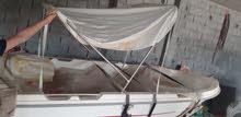 قارب فايبر