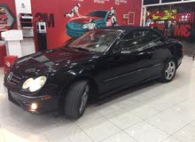 Mercedes Benz CLK 2006 - Used
