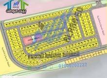 قطعة أرض فى الاكثر تميزا بدمياط الجديدة أمام دار مصر بسعر بأقل سعر