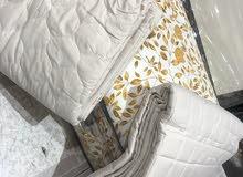 الآن توفر لدينا مفارش سرير ممتازه جدا نفرين