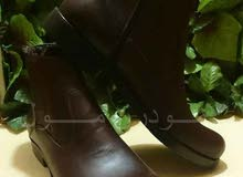 أحذية الرجالي من الجلد الطبيعي 100%