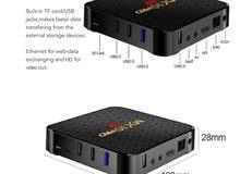 جهاز  MX10 PRO  6K 32GB