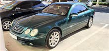 CL500 Luxury Sports Coupe for Sale