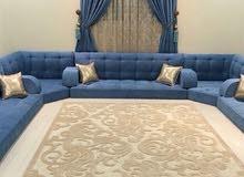 استراحة سكنية للإيجار العائلي في منطقة طمينة طريق المعصرة