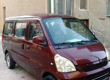 Used 2014 Van in Cairo