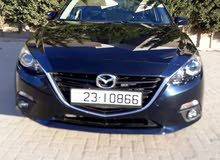 Used condition Mazda 3 2015 with 70,000 - 79,999 km mileage