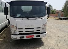 Diesel Fuel/Power   Isuzu Other 2015
