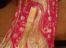 فستان سهرة  حلو  في اللبس  لبسه  واحد فقط  120دينار