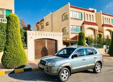 New 2005 Hyundai Tucson for sale at best price