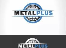 شركة متال بلاس للمنشات المعدنيه ( تصيع هناجر باسعار مميزه )