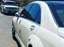 مرسيدس s400 موديل 2010