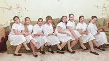 خدمة ضيافة النوبي ( جميع مناسبات الكويت )