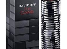 عطر Davidoff -the Game اصلي 100٪ ليس تيستر ml100