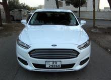 Used condition Ford Fusion 2016 with 40,000 - 49,999 km mileage