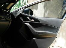 Automatic Mazda 3 2015