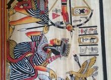 برديات فرعونية