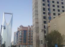 الرياض شارع العليا