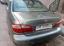 Automatic Nissan 2001 for sale - Used - Benghazi city
