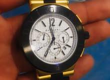 ساعة ماركة Bvlgari