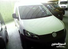 Manual White Volkswagen 2013 for sale