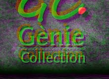 Original Genie Collection
