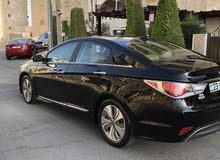 Used condition Hyundai Sonata 2013 with 20,000 - 29,999 km mileage