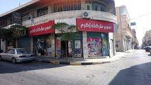 محل تجاري سوبر ماركت للبيع بالسوق بجانب مسجد الشيشان.