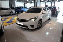 Toyota - Corolla 2.0 2015