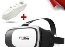 نظارة الواقع الإفتراضي  3D VR BOX