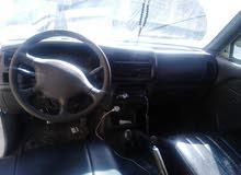 Mitsubishi Pickup 2002 For sale - White color