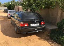 Automatic Black BMW 2002 for sale
